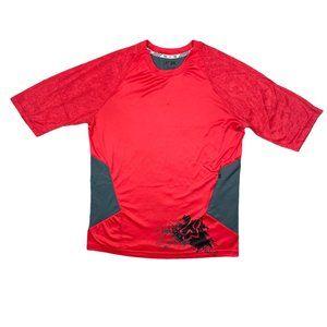 Fox Motocross Athletic Jersey T-Shirt